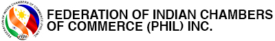 Federation of Indian Chambers of Commerce Philippines Incorporated